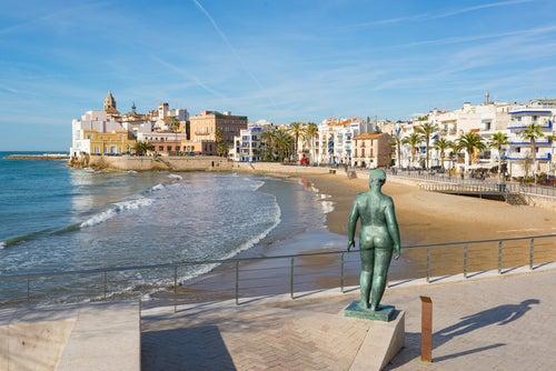5 pueblos cerca de Barcelona que te enamorarán