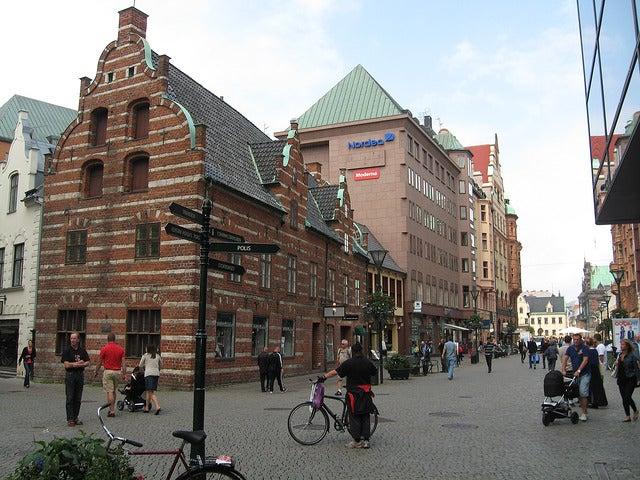 Calle Sodergatan