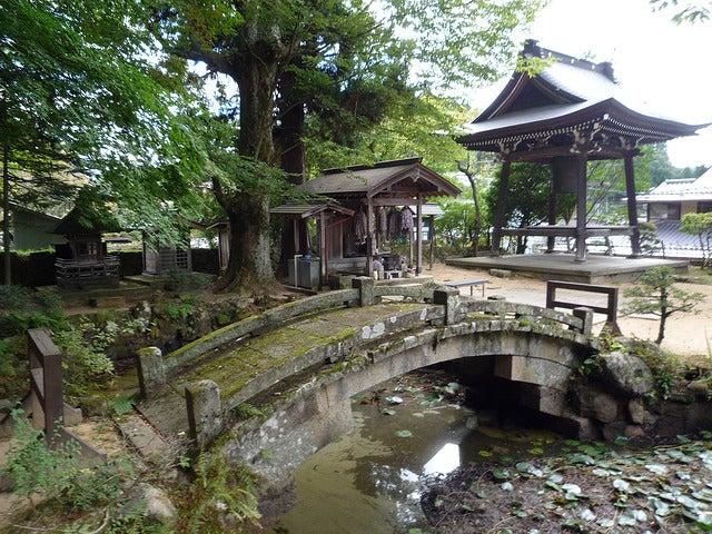 Higashiyama Yūhodō en Takayama