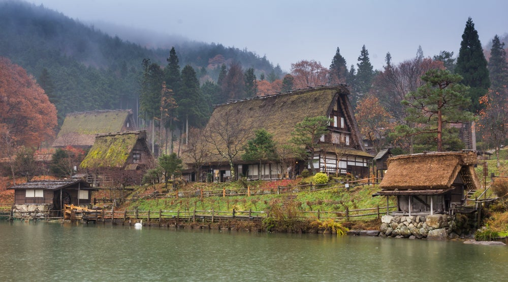 7 cosas que hacer en Takayama, una singular ciudad japonesa