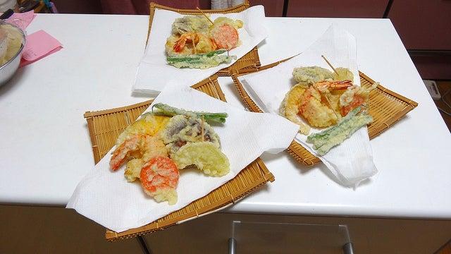 Tempura, plato de la gastronomía de Japón