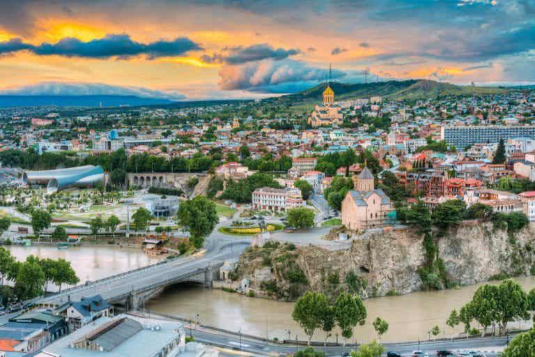 7 increíbles países que hay que visitar en 2018