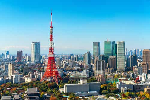 Los 5 lugares de Tokio más icónicos y conocidos
