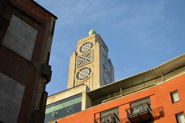 Torre Oxo en Londres