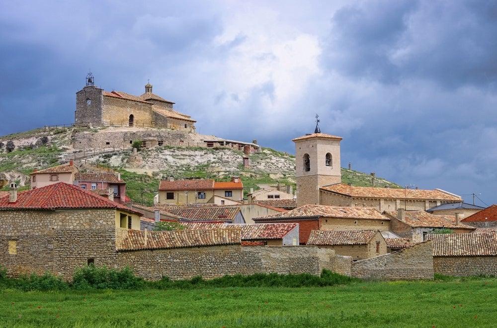 Visitamos 6 pueblos con encanto de Valladolid