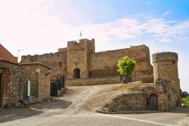 Trigueros del valle, uno de los pueblos con encanto de Valladolid