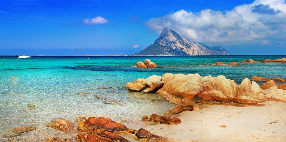 7 razones para hacer turismo en Cerdeña