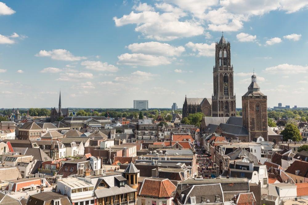 Utrecht en Países Bajos