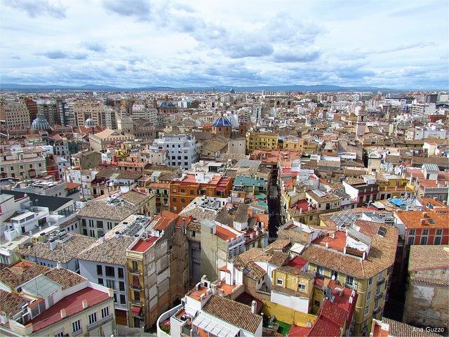 3 rutas alternativas por Valencia, otro modo de conocer la ciudad