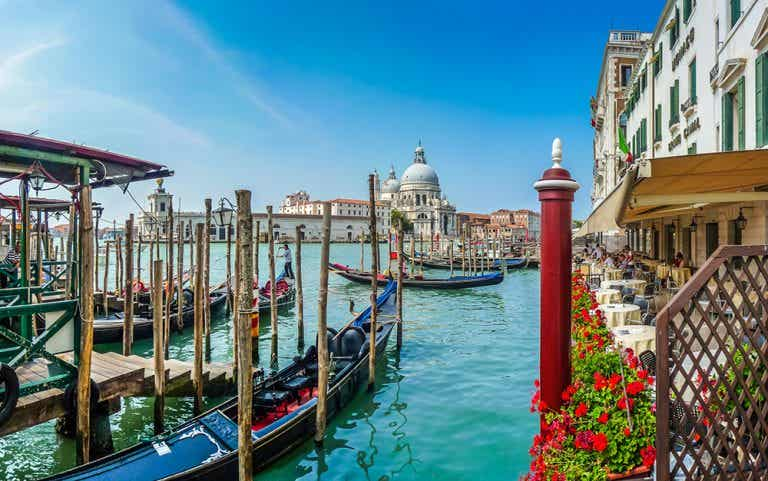 Los lugares más románticos para celebrar el aniversario