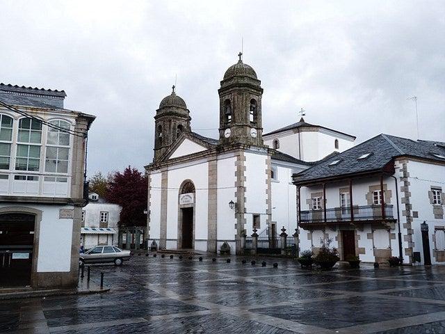 Villaba, uno de lospueblos deLugo que hay que visitar