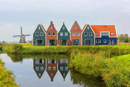 Volendam, el pueblo holandés que no te puedes perder