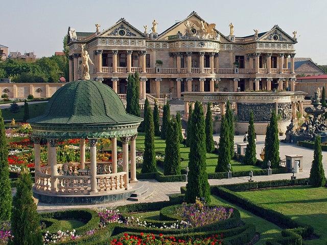 erevan en Armenia para unas vacaciones baratas