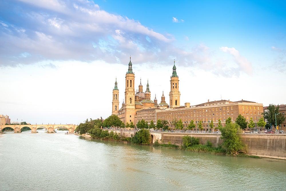 Zaragoza, una de las ciudades con encanto de España
