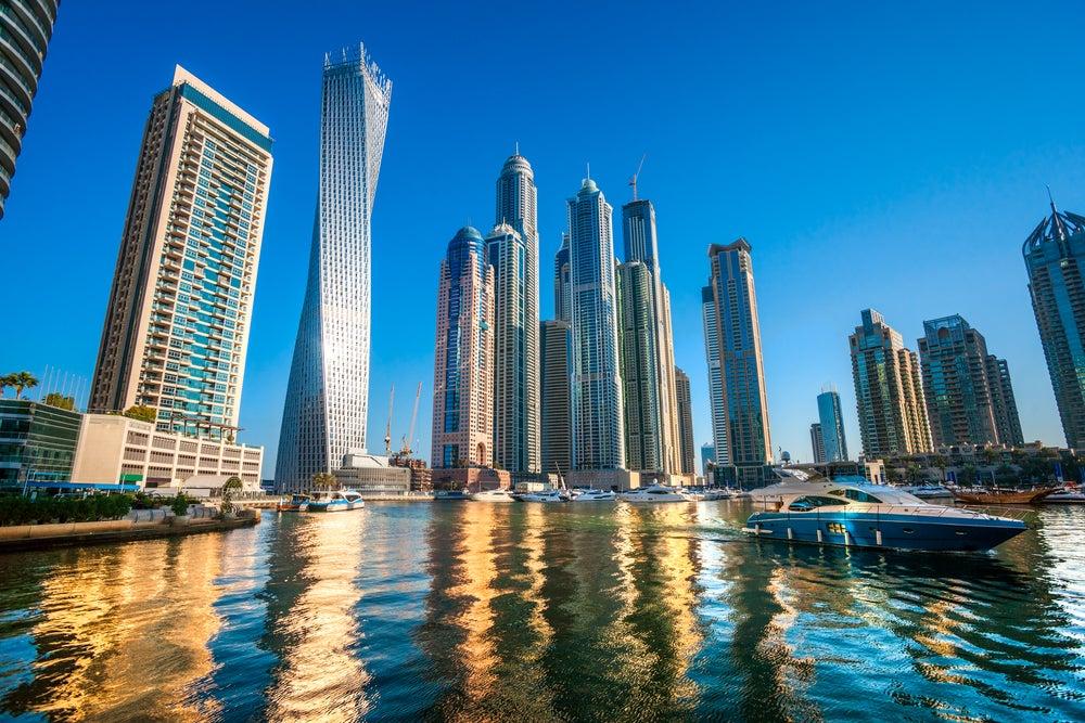 Abu Dhabi, destino para ganadores de lotería