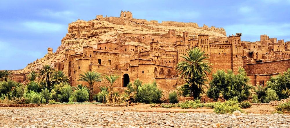 Cuál es la mejor temporada para visitar Marruecos