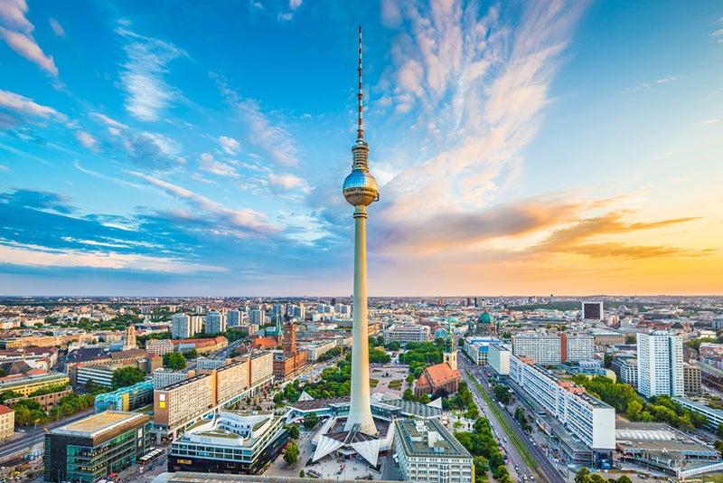 5 lugares de interés en Berlín, la capital alemana