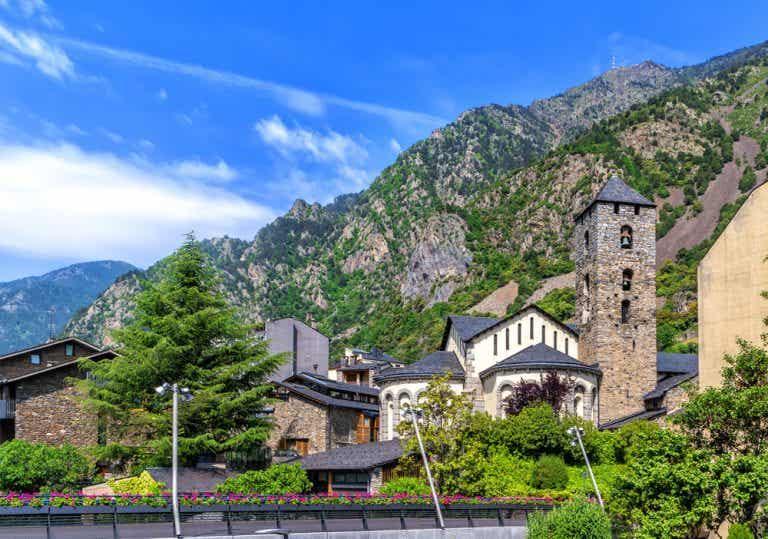 El tiempo en Andorra la Vella, prepara tu escapada