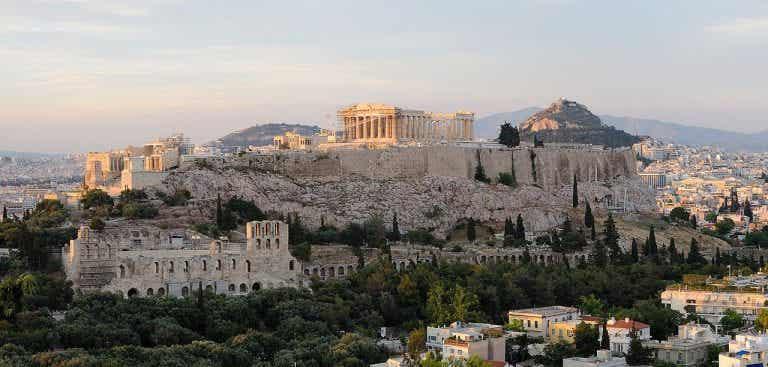 Mapa de Grecia, ¿qué destino escoger?