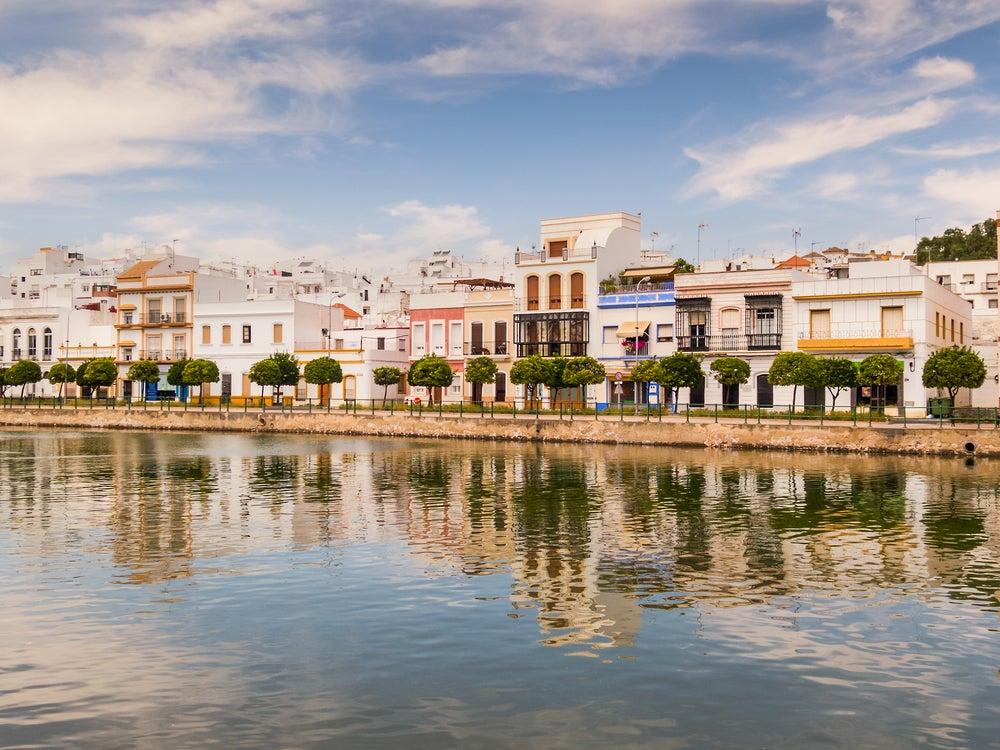 Ayamonte, mucho más que una localidad de paso