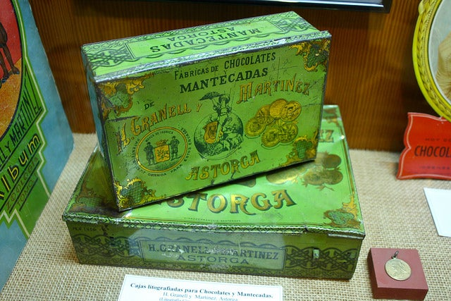 5 razones para visitar el Museo del Chocolate de Astorga
