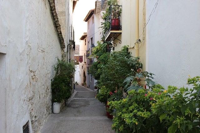 Calle de Requena