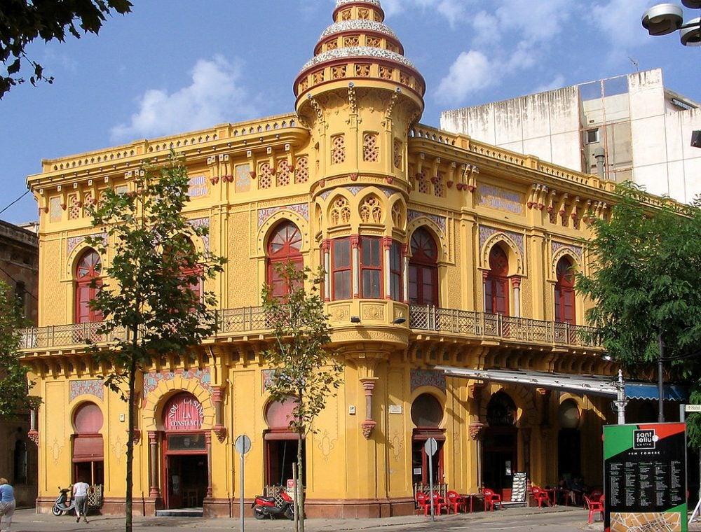 Casino de Sant Feliú de Guíxols