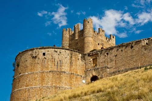 Castillo de Berlanga de Duero