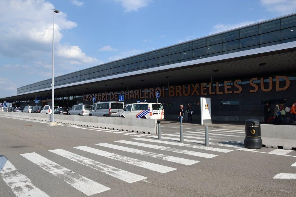 Aeropuerto de Charleroi