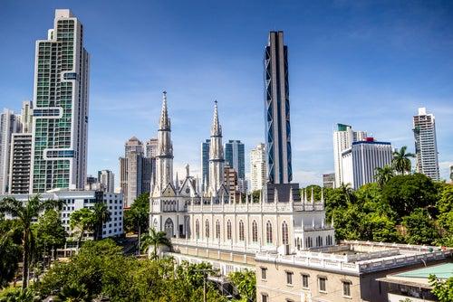 Panamá en una ruta por Centroamérica