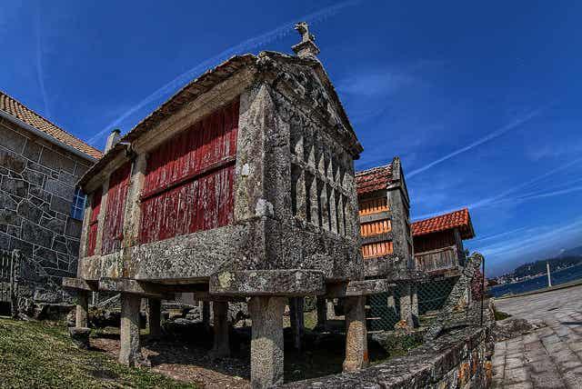 Mapa de Galicia, encuentra tu próximo destino