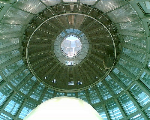 Cúpula de la Torre Agbar