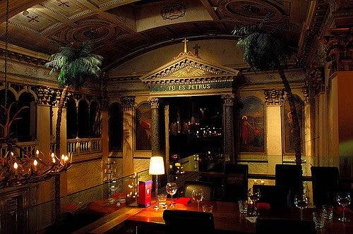 Iglesias reconvertidas: el Alma de Cuba en Liverpool