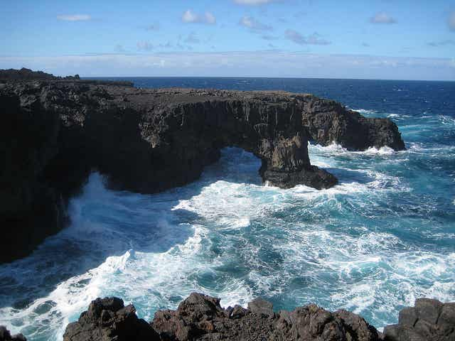 Conoce los lugares imprescindibles de la isla de El Hierro