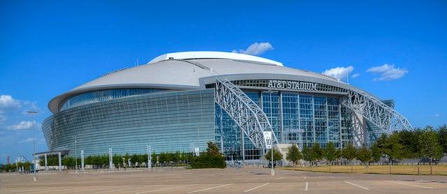 Estadio AT&T de Dallas