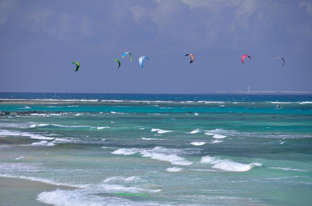 Fuerteventura, uno de los destinos en primavera para adolescentes