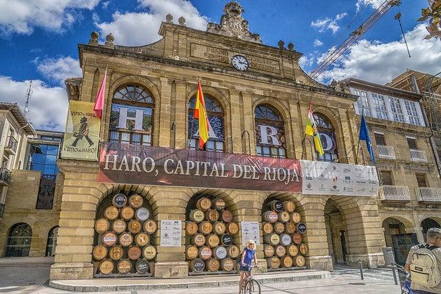 4 cosas imprescindibles que hacer en Haro, La Rioja
