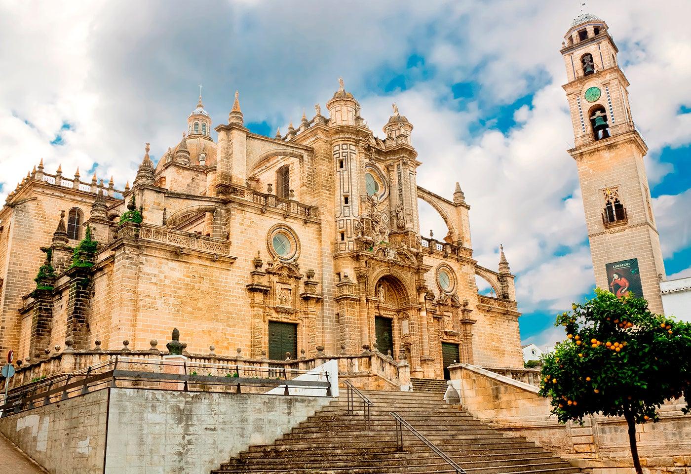 5 actividades que hacer en Jerez de la Frontera