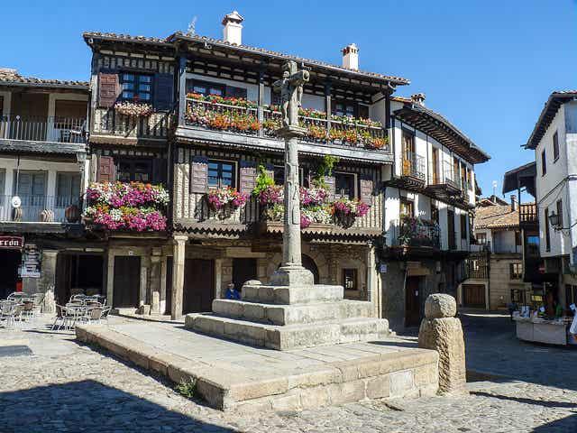 5 cosas que ver y hacer en La Alberca, en Salamanca