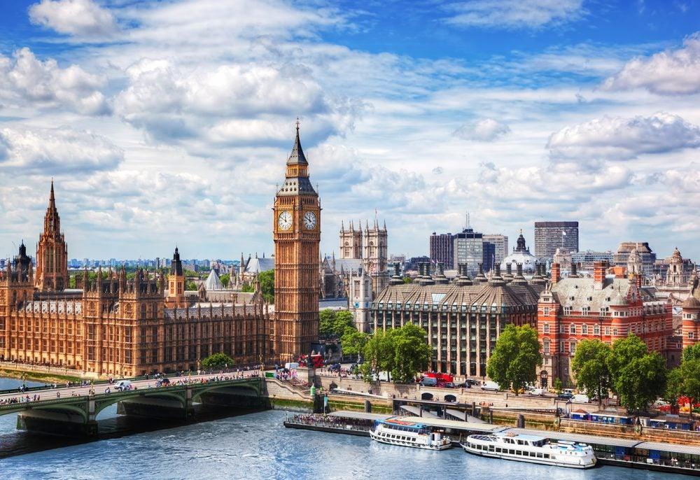 5 fantásticas cosas que hacer cerca del Big Ben de Londres