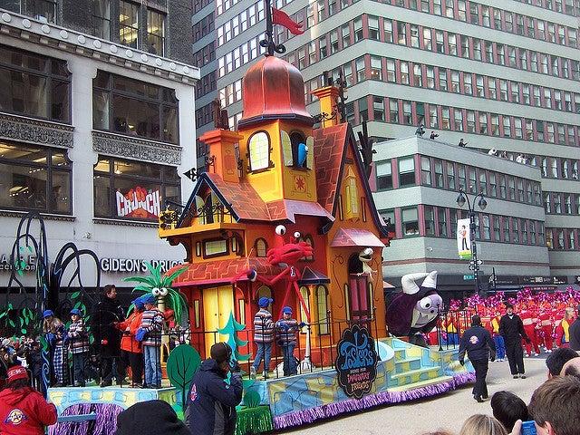 Desfile de Macy's