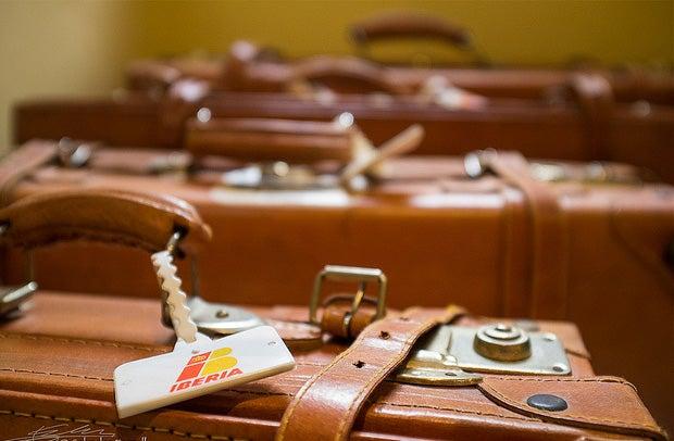MArcar la maleta: consejos para viajar en Navidad