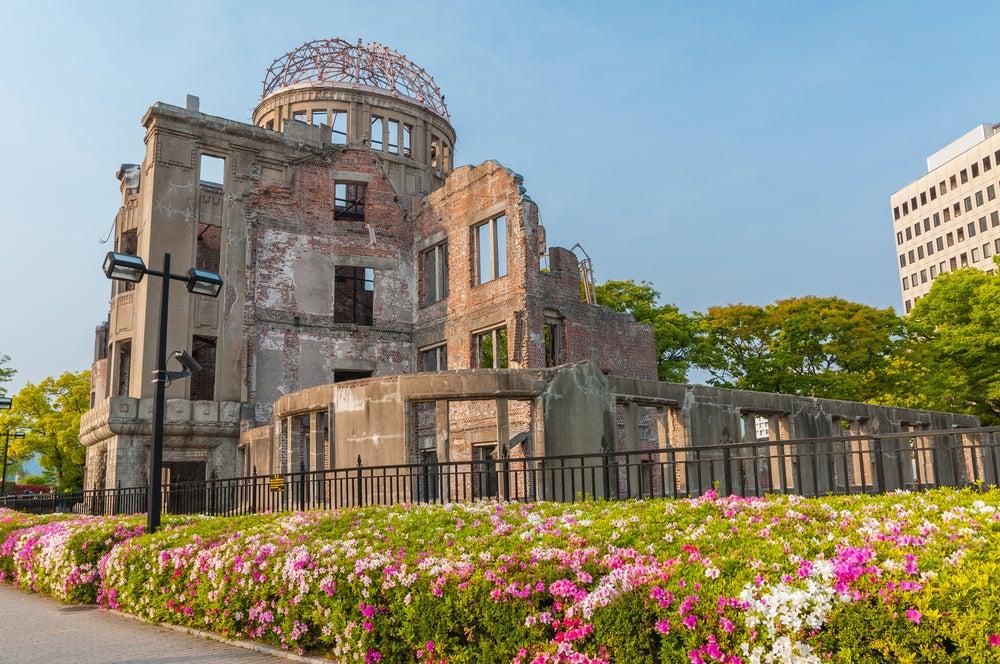 Memorial de la Paz, uno delos rincones de Japón que hay que ver