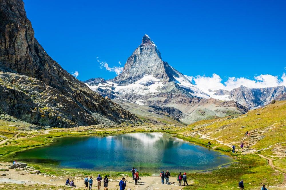 Un recorrido por los sistemas montañosos de Europa