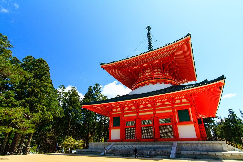 Lugares inolvidables de Japón que no te puedes perder