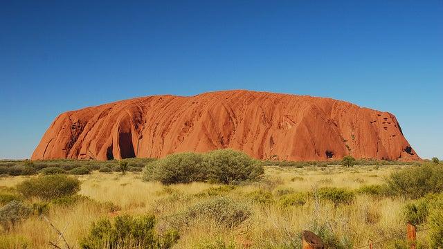 Un recorrido por los lugares más espectaculares de Australia