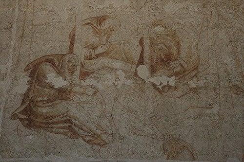 Museo delle Sinopie en Pisa