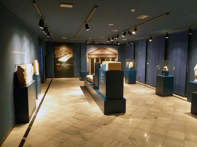Museo de la Romanización de Calahorra