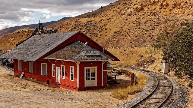 Las mejores líneas para recorrer Estados Unidos en tren