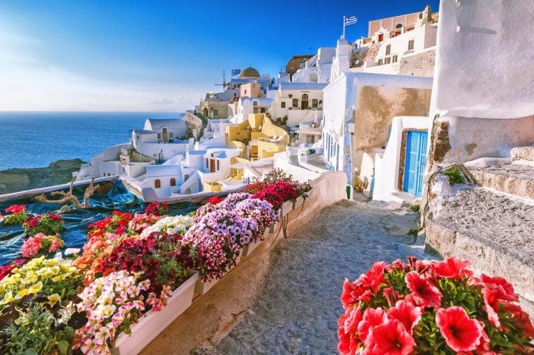 Los mejores destinos para viajar en pareja